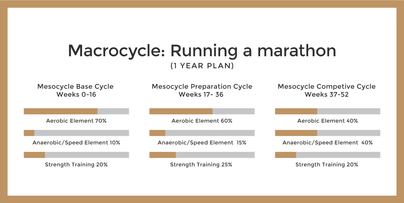 Marathon Macrocycle